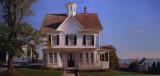 24. Captain's House, Stonington Maine 23 x 48