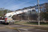 Church Fire 12/23/2007