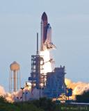 STS-134 Endeavour 5-16-11