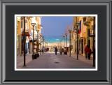 28443 - Street in Heraklion, Crete (unframed)