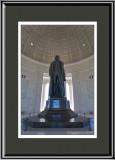 50630E2 - Jefferson Memorial  (unframed)