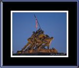 50867 - Iwo Jima Memorial (unframed)