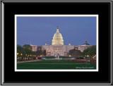 10_28257  - U.S. Capitol at Dusk  (unframed)