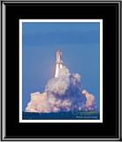 40_9475c2 - Space Shuttle Atlantis sts-129 (unframed)