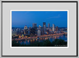31499  - Pittsburgh  (unframed)