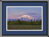 40_8606  - Mt McKinley   (unframed)