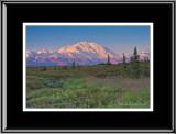 40_13507  Mt McKinley   (unframed)