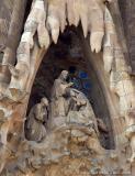 La Sagrada Familia #39548c