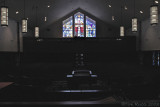 7423 - View from the Choir loft (see below)