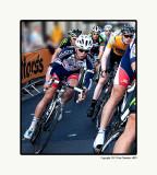 Halfords Tour Series 2011