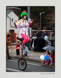 Colchester Carnival 2011
