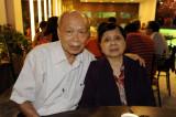 Mother's 83rd Birthday