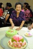 Wai Po's Birthday 2012