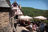 restaurant, Burg Eltz