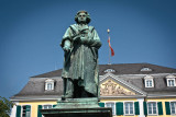 Beethoven Monument, Bonn