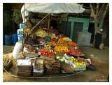 Local fruit store