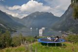 West Coast of Norway