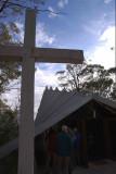 Wooglemai - Cross and Chapel