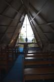 Wooglemai - Chapel indoors