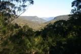 Wooglemai - Nattai National Park View