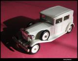 Jan 24 Rolls Royce Phantom