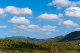 Mocho Mountains