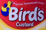 Bird's Custard Powder - March 2011 Challenge #7