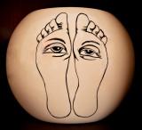 Feetface - Faces #28