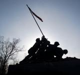 The flag raisers #3