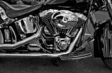 Harley Davidson V2 #3