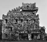 #20 Gillette Castle - North Face