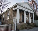 Stonington Custom House