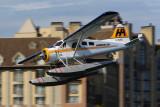 0193  DHC-2 C-FJFQ @ Victoria Harbour.