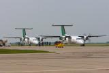 2277   DeHavilland Canada DHC-8s