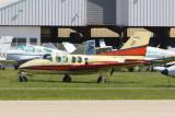 4174   King's 44 Angel N44KE