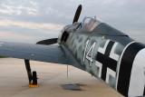 30   NX190RF FW190 A-9 replica