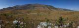 Mount Moco and Kanjonde