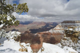 Grand Canyon National Park, Arizona - April 9, 2011