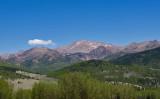 4647 - west side of Pikes Peak