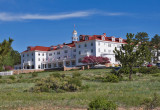 4671 The Stanley Hotel....see note
