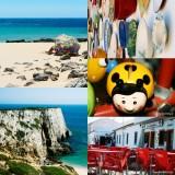 Colored Algarve