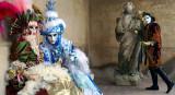 CARNAVAL VENITIEN DE MONTMARTRE,  MEAUX, BRUAY LA BUSSSIERE, LA SEYNE SUR MER ET VERDUN 2011