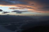 Dante's Sunset