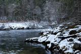 Merced River, #1