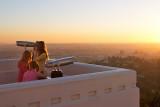 Telescopes on the Terrace