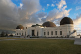 Photography at Griffith Park Observatory
