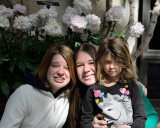 Our 3 Granddaughters
