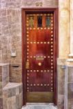 Seville Door