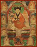 Lama -Teacher