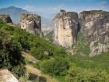 Monasteries of Metéora